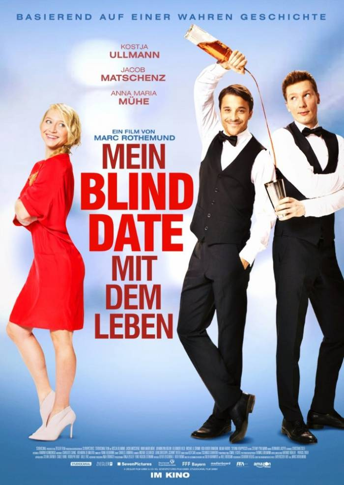 appuntamento al buio con le donne blind dating foto